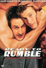 Ready to Rumble (DVD, 2000) - DVD - brand new & sealed