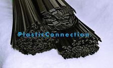 PP/EPDM Plastic welding rods mix (40pcs) 3,4,6,8mm, bumper repairs