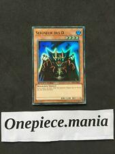 Yu-Gi-Oh! Seigneur Des D STP1-FR005 SPEED DUEL Super Rare