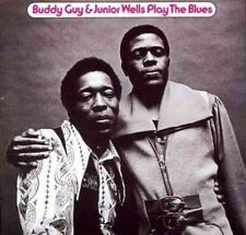 Buddy Guy and Junior Wells - Play The Blues Cd2 Friday Music