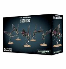 Dark Eldar Scourges Warhammer 40k Games Workshop