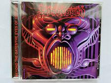 Possessed – Beyond The Gates / The Eyes Of Horror 1999 CD Album (Century Media)