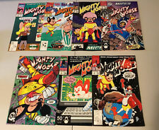 Marvel Spotlight Comics Mighty Mouse #1-8Comic Book Lot