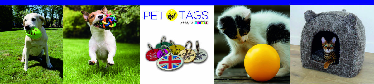 CSL Pet Tags