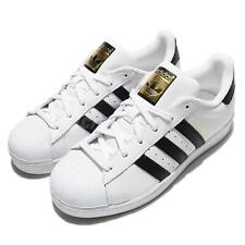 buy popular f1b10 9dcdd adidas Superstar 2 White Leather Shoes for Men 8.5(M) C77124