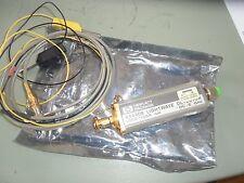 HP Agilent 83440B Lightwave RIVELATORE, DC - 6 GHz 1300/1550nm