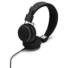 Urbanears - Plattan 2 Foldable Headphones Black
