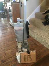 Vintage Kirby Classic Iii Metal Upright Vacuum With Accessories ~ Works Great!