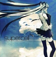 USED Supercell CD