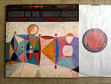 Charles Mingus – Mingus Ah Um - LP NEAR MINT