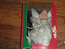 fiber optic angel