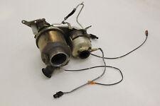 Org VW Golf 7 Dieselpartikelfilter 04L131601GX Katalysator 2.0 TDI CRBC A3 8V