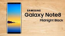 New Samsung Galaxy Note8 SM-N950U - 64GB -(Verizon/T-Mobile) Smartphone-Unlocked