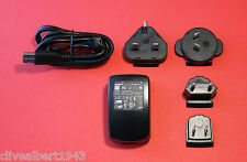 TOMTOM USB Home Charger 4A00.309B for XL/GO/ONE/START SatNav Series 1st Post NEW