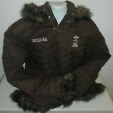 Adidas Star Wars Wookiee Wookie Jacket Parka Chewbacca Limited Edition XL XLarge