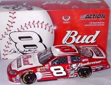 Dale Earnhardt Jr. #8 Budweiser/MBL All Star Game 2003 1/24 Scale NASCAR Diecast