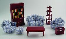 Set lounge set 8 PEZZI SALOTTO DF896 salotto, DIVANI DIVANI