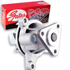Gates Engine Water Pump for 2007-2012 Mazda CX-7 2.3L L4 - Coolant gy