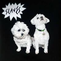 Slaves Slaves CD Virgin EMI Records 2015 NEW