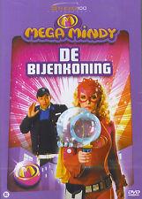 Mega Mindy : De Bijenkoning (DVD)