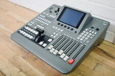 Panasonic Ag-Mx70 Digital Audio-Video Mixer switcher with Sdi in mint condition