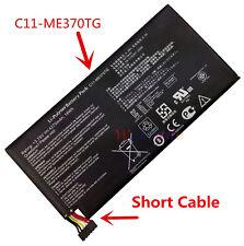 Original Battery C11-ME370TG For Google ASUS Nexus 7 ( Wifi + 3G Version) Tablet
