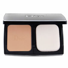 Dior Diorskin Forever Compact Flawless Powder Foundation Makeup 10g Ivory 010