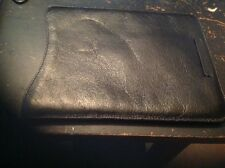 Marc  jacobs ipad leather holder/case
