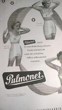 Warners,Triumph,Pulmonet,Mieder,Korsetts, 30er-50er Jahre-Miederwerbung
