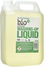 More details for bio-d | washing-up liquid 5l(4pack)