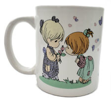 Precious Moments Mug Sherwood 8 oz Kitchen 2010