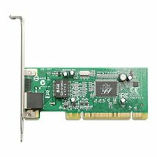 D-LINK SYSTEMS DGE-530T 10/100/1000T GIGABIT COPPER PCI ADAPTER, 32-BIT