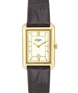 New Rotary LS02690/03 Women's Watch With Original Box
