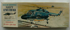 Fujimi Helicopter Model Kit Westland Navy Lynx UH-14A No MH6  1/144