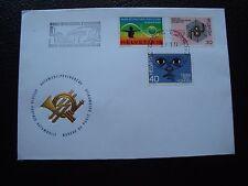 SUISSE - enveloppe 2/9/1973 (B7) switzerland