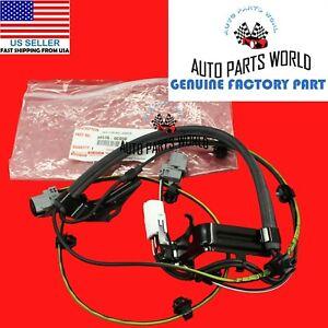 GENUINE OEM TOYOTA 07-21 TUNDRA REAR ABS SKID CONTROL SENSOR WIRE 89516-0C050