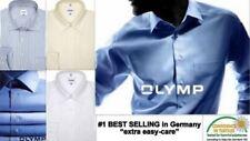 Chemises habillées professionnel, col classique Olymp pour homme