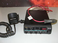 ✨ RADIO SHACK 40 CHANNEL 2 WAY CB CITIZENS BAND TRANSCEIVER BASE TRC-493 WORKS