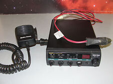 ✨RADIO SHACK 40 CHANNEL 2 WAY CB CITIZENS BAND TRANSCEIVER BASE TRC-493 WORKS