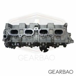 Cylinder Head Full (11101-28012) For Toyota Camry Rav4 Highlander Alphard 2AZ
