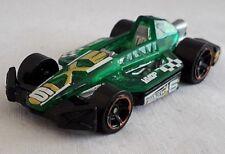 HOTWHEEL DIECAST RACING CAR ARROW DYNAMICS LOOSE SCALE 1/64 F45