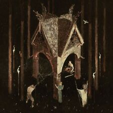 WOLVES IN THE THRONE ROOM - THRICE WOVEN  2 CD NEW+