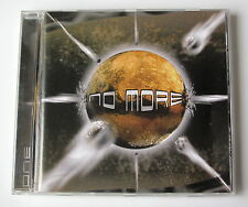 NO MORE.... ONE...... COMPIL. FRENCH PUNK.....CD