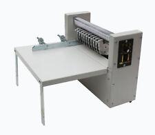 New 400mm Sticker Half Cutting Machine Adhesive Sticker Paper Cutter 220v T