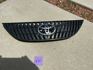 2004-2006 Toyota Solara OEM Front Grille ASSEMBLY   #300