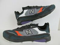 New Balance Xracer Boys Size 6.5 Lightweight Comfortable Fit Athletic Sneakers