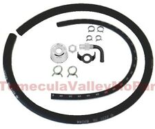 PCV Valve Set for 1966-1969 MoPar B-Body with 426 Hemi