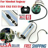 US Control Circuit Board Dashboard Kit For Ninebot Segway ES1 ES2 ES3 ES4