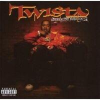 """TWISTA """"ADRENALINE RUSH 2007"""" CD NEW"""