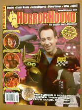 HORRORHOUND MAGAZINE SPRING ANNUAL 2015 Mystery Science Theater 3000 Cover